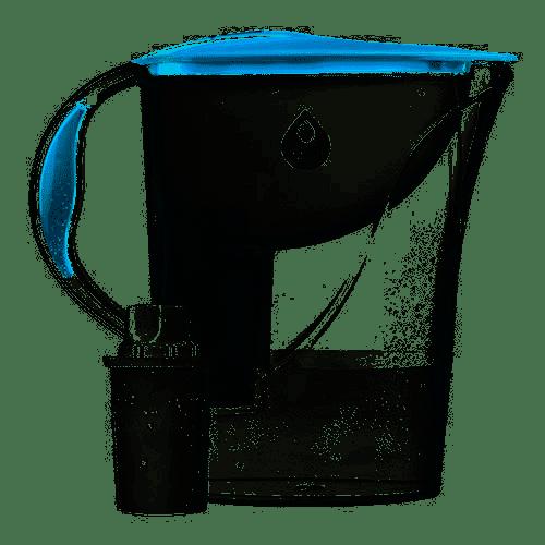 Renset vand