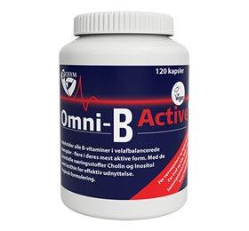 B-vitaminer